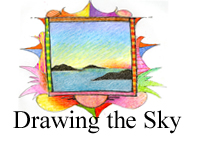 Drawing the Sky Workshop